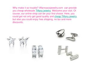 Tiffanys co Jewelry Online Store