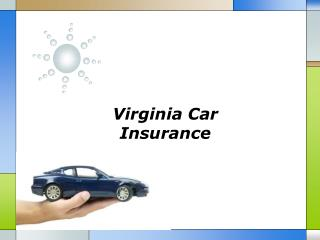 Save Money On Virginia Auto Unsurance