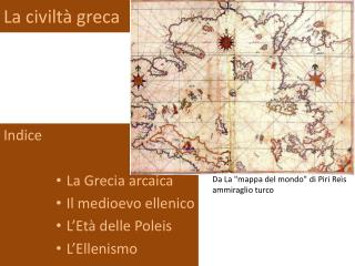 La civilt� greca