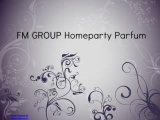 www.fmgroup.be www.fmgroup.nl