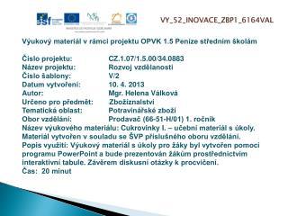 V Y_ 5 2_INOVACE_ ZBP1 _ 61 6 4VAL