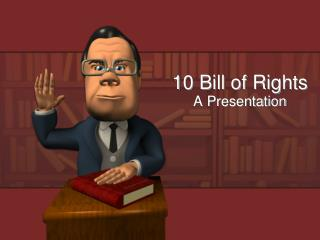 10 Bill of Rights
