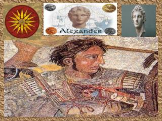 The Oath Of Alexander The Great