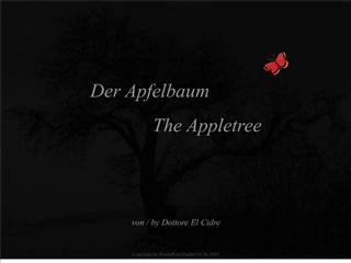 Der Apfelbaum - The Appletree