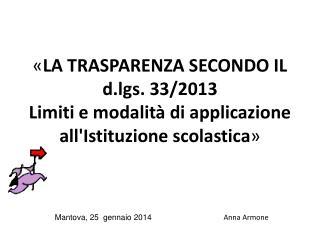 Anna Armone