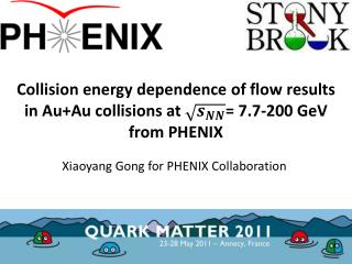 Collision energy dependence of flow results in  Au+Au  collisions at  =  7.7-200 GeV from PHENIX