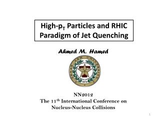 High-p T  Particles and RHIC Paradigm of Jet Quenching