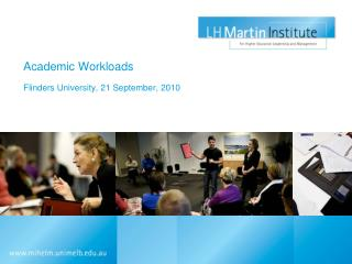 Academic Workloads