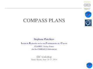 COMPASS PLANS