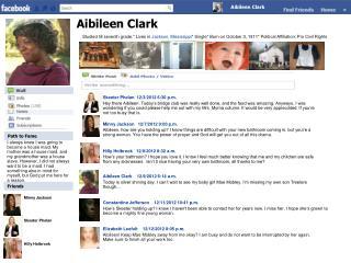 Aibileen Clark