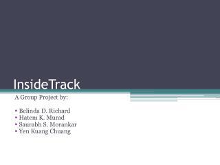 InsideTrack