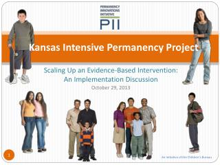 Kansas Intensive Permanency Project