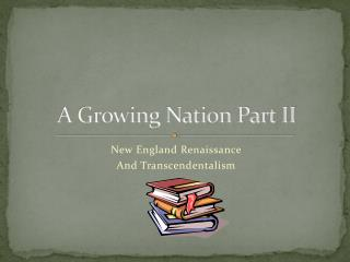 A Growing Nation Part II