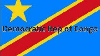 Democratic Rep of Congo