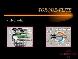 TORQUE-FLITE