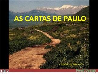AS TREZE EP STOLAS PAULINAS:  ROMANOS  I COR NTIOS II COR NTIOS G LATAS EF SIOS FILIPENSES COLOSSENSES I TESSALONICENS