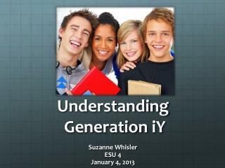 Understanding    Generation  iY