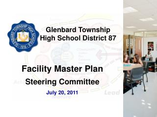 Glenbard Township High School District 87
