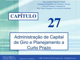 CAP�TULO