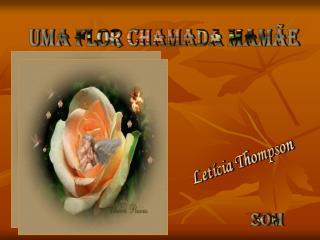 Uma flor chamada mam e