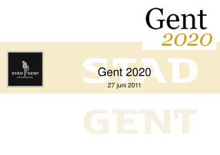 Gent 2020
