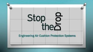 Engineering Air Cushion Protection Systems
