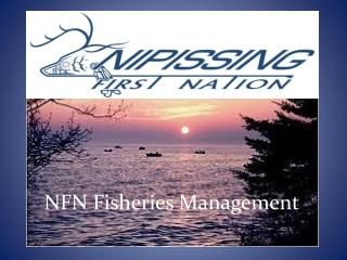 NFN Fisheries Management