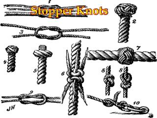 Stopper Knots