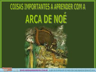 Arca de No