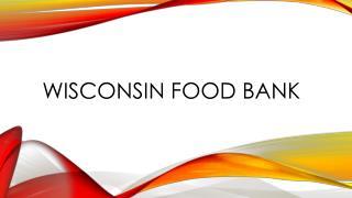 Wisconsin Food Bank