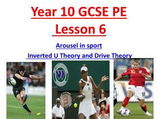 Year 10 GCSE PE  Lesson 6