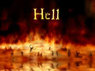 81% of Americans believe in heaven 70% of Americans believe in hell Gallop Poll, 2004