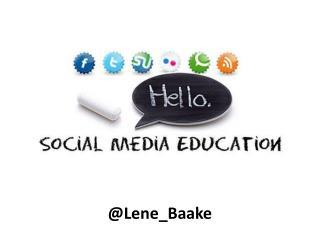 @ Lene_Baake