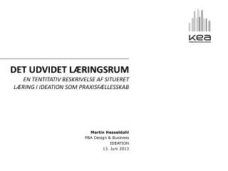 Martin Hesseldahl