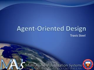 Agent-Oriented Design