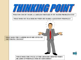 THINKING POINT