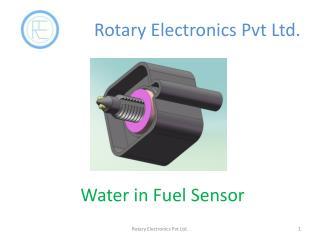 Rotary Electronics Pvt Ltd.