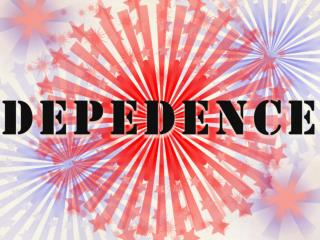 4 th  of July – Independence Day 1776 Declaration of Independence
