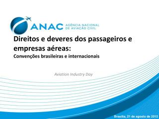 Aviation Industry  Day