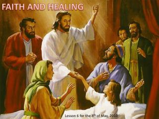 FAITH  AND  HEALING