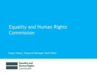 Equality and Human Rights Commission