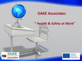 OAKE Associates