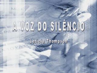A Voz do Sil