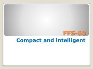 FFS-60