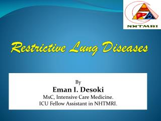 Restrictive Lung Diseases