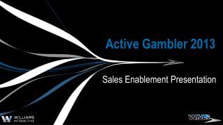 Active Gambler 2013