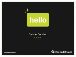 Dianne Dundas