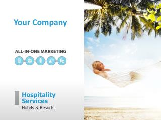 Hospitality Services Hotels & Resorts
