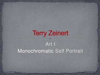 Terry Zeinert