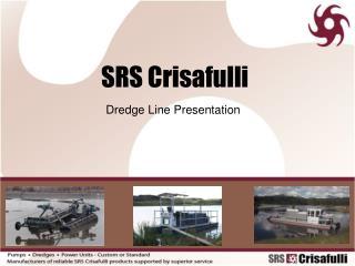 SRS Crisafulli